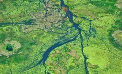 Developing climate resilience in the Okavango River Basin
